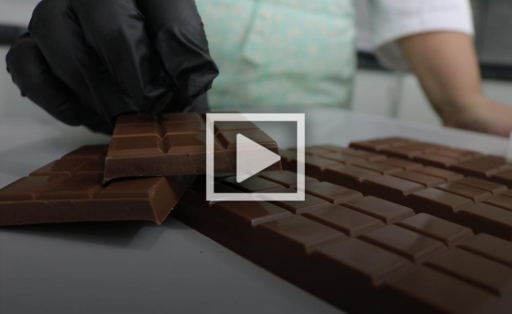 Lucre com Chocolate o Ano Todo