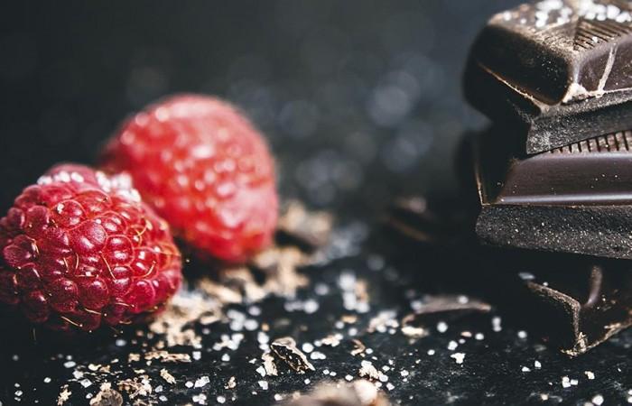 Que recheios usar nos meus chocolates?
