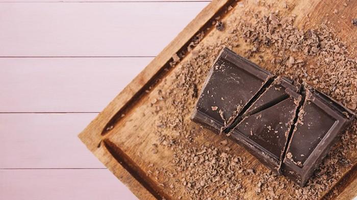 Você sabe quando é Chocolate ou Cobertura?