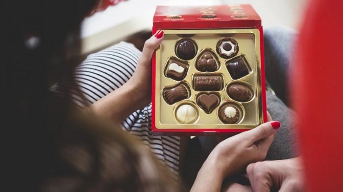 Existe época certa para trabalhar com chocolate?
